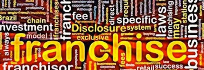 franchise-banner Buying a Franchise