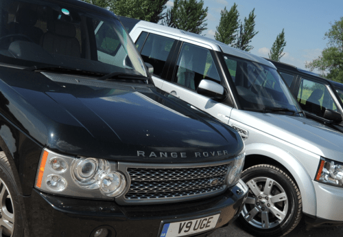 Best Vehicle Hire Franchises 2018