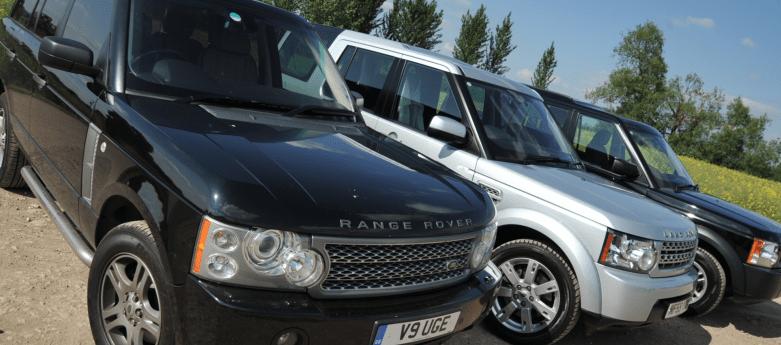 4x4-copy Vehicle Hire Franchises