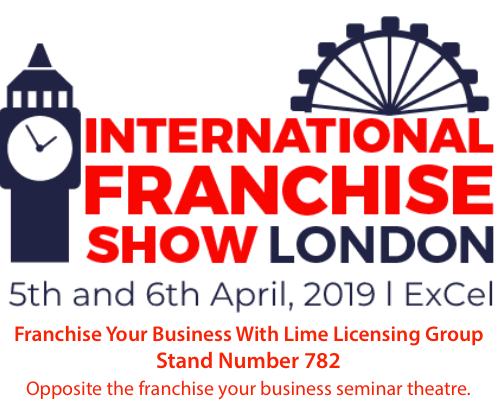 Franchise Show London