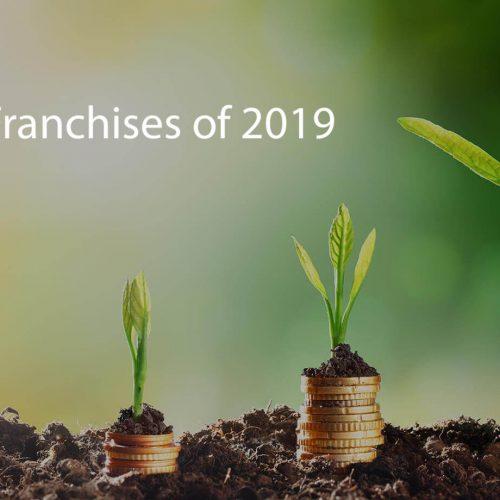Best Franchises 2019