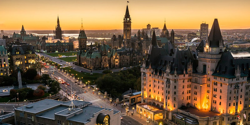 Franchising in Canada