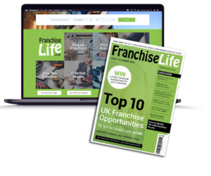 Franchise-Life-Package-300x251 Free Franchise Magazine